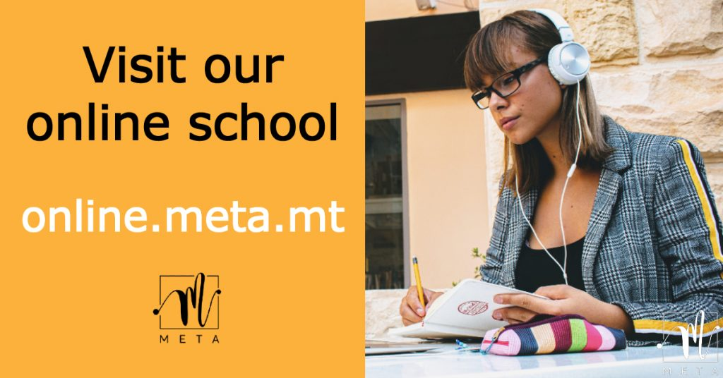 visit online meta to learn English online